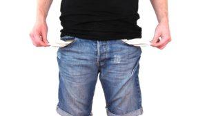 Upadłość przedsiębiorcy to szansa na umorzenie długów